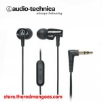 Audio Technica  ATH-CLR100is Black