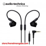 Audio Technica ATH-L50iS Black