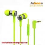 Jabees WE202M Earset Green