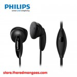 Philips SHE1355 Black