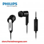 Philips SHE1405 Black