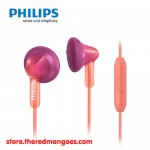 Philips SHE3015 Pink