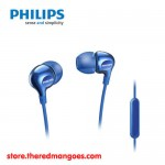 Philips SHE3555 Blue