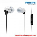 Philips SHM3700 White