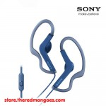 Sony MDR-AS210AP Sport In-ear Headphones Blue