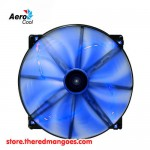 Aerocool Lightning 20cm Blue Led
