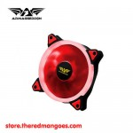 Armaggeddon Scarlet Saber 12cm Red Ring Led