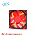 Deep Cool Gamer Storm TF120 12cm Red Led