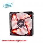 Deep Cool Wind Blade 12cm Red