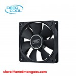 Deep Cool Xfan 12cm Black