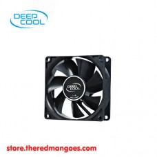 Deep Cool Xfan 8cm Black