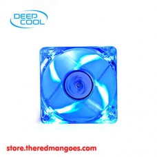 Deep Cool Xfan 8cm Blue Led