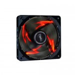Enermax TB Silince 12cm Fan Red Led