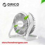 Orico FT1-2 Mini Desk Fan White