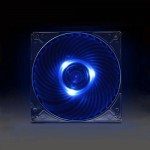 Silverstone AP121-L Fan 12cm Blue Led
