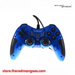Game Shock Single Getar Blue