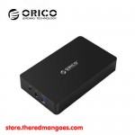 "Orico 3569S3 HDD Enclosure 3.5"" - USB 3.0"