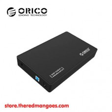 "Orico 3588US3 HDD Enclosure 3.5"" - USB 3.0"