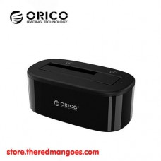 Orico 6218US3 Single Bay SATA To USB 3.0 Docking Station