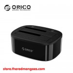 Orico 6228US3-C Dual Bay SATA To USB 3.0 Docking Station