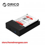 Orico 6518US3 Single Bay SATA To USB 3.0 Docking Station