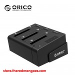 Orico 6638US3-C Triple Bay SATA To USB 3.0 Docking Station
