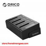 Orico 6648US3-C 4 Bay SATA To USB 3.0 HDD Docking Station