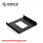 "Orico HB-325 HDD Bracket 2.5"" To 3.5"" Black"