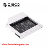 Orico L127SS HDD Caddy 7mm / 9.5mm / 12.5mm For Laptop