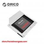 Orico L95SS HDD Caddy 5mm / 7mm / 9.5mm For Laptop
