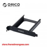 "Orico PCI25-1S 2.5"" Hard Drive Caddy For PCI Slot"