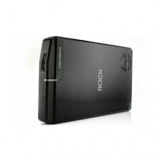 "Rock HDD Enclosure 2.5"" USB 3.0"