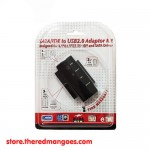 SATA/IDE To USB 2.0 Adaptor Kit RXD-336OTB