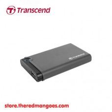 Transcend 25CK3 Enclosure HDD 2.5""