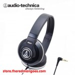 Audio Technica ATH-S500 Black