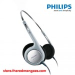 Philips SBCHL140 Lightweight Headphones