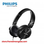 Philips SHL3060 Black