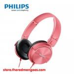 Philips SHL3060 Pink
