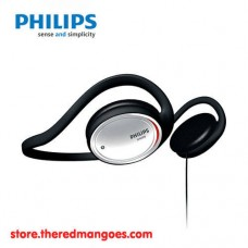Philips SHS390 Neckband Headphone
