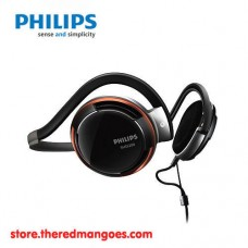 Philips SHS5200 Neckband Headphones