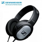 Sennheiser HD 201 Lightweight Over-Ear Binaural Headphone