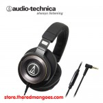 Audio Technica ATH-WS1100iS Solid Bass Gold