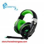 Dragon War Imperial G-HS-009 Gaming Headset