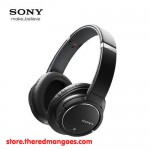 Sony MDR-ZX770BN Noise Canceling Bluetooth Headphones Black
