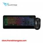 Alcatroz Xplorer 7770LFX Multimedia Keyboard and Mouse Combo