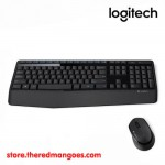 Logitech MK345 Keyboard Mouse Wireless