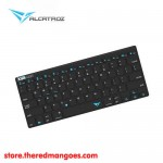 Alcatroz Xplorer Go! 100BT Bluetooth Keyboard Black