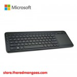 Microsoft All in One Media Keyboard Wireless N9Z-00028