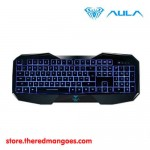 Aula Befire LED Backlit Gaming Keyboard (3 Colorways)