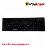 Micropack K3204 Black